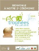 Les Eco Trophées : des récompenses bien méritées