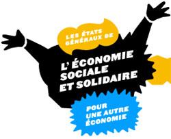 Participez aux Etats généraux de l'économie sociale et solidaire