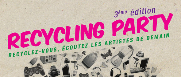 recycling_party
