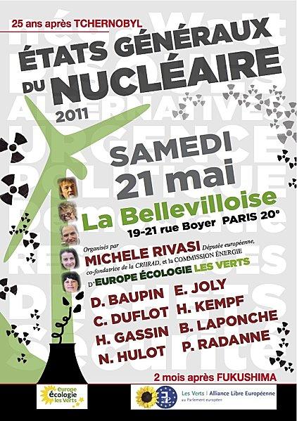 etats generaux nucleaire