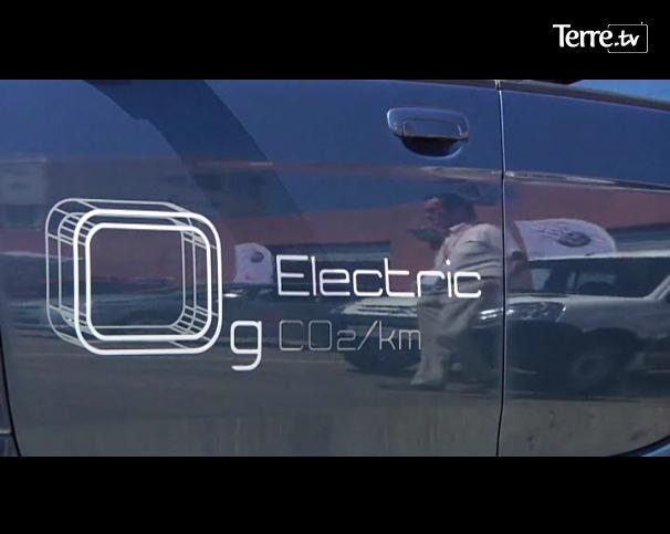 La voiture électrique : une fausse bonne idée ?