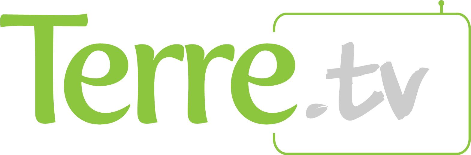 TerreTv logo 2010 fd blanc