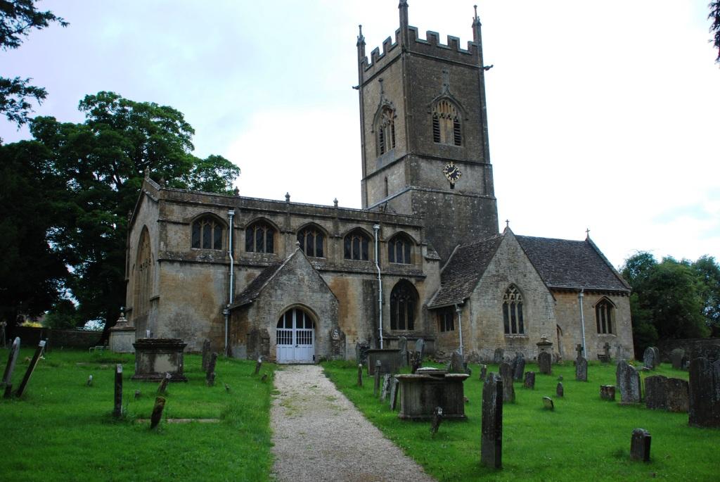 General Church
