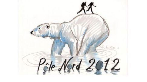 PoleNord2012
