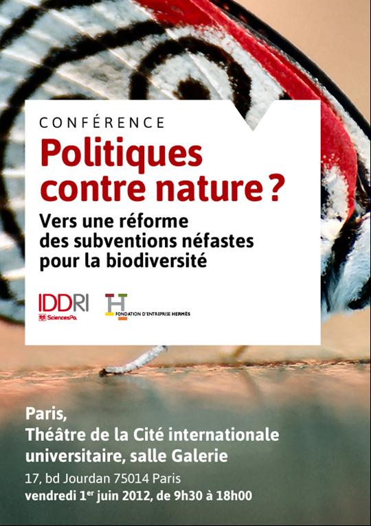 iddri_conference