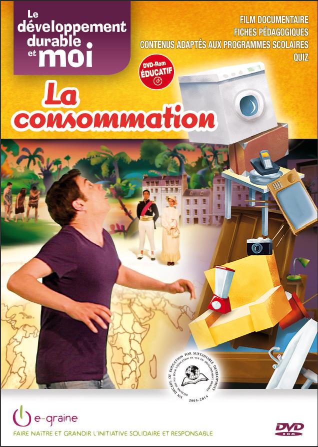 maquette dvd