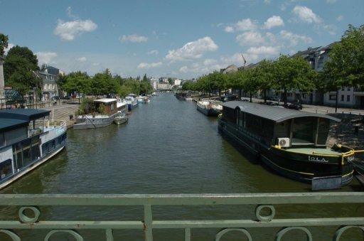 Nantes obtient le titre de Capitale verte de l'Europe