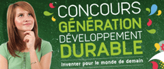 concours generation dd
