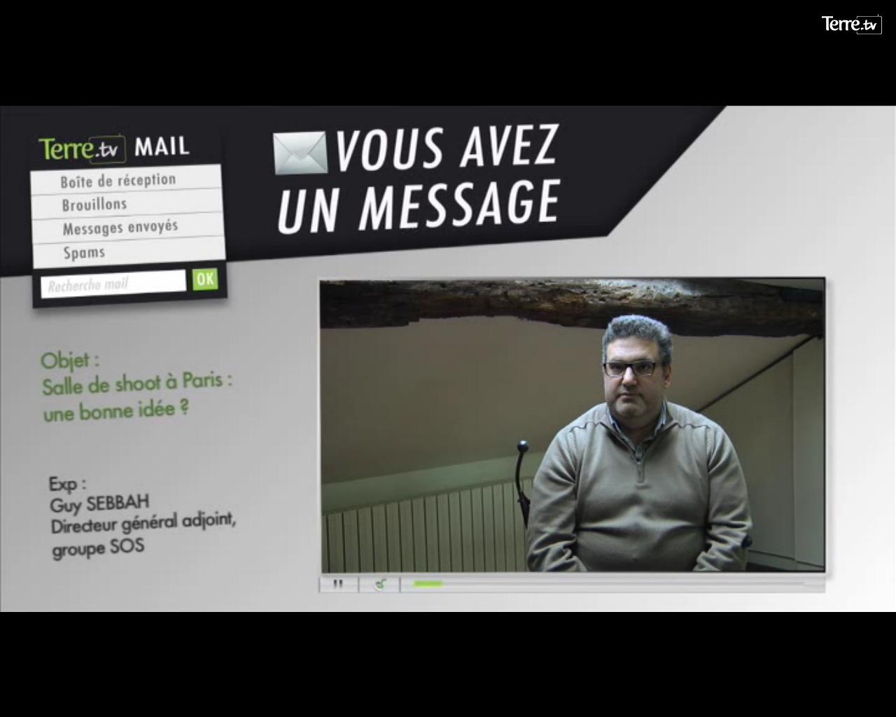 Salle de shoot à Paris : une bonne idée ?