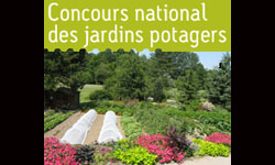 concours potagers 2013