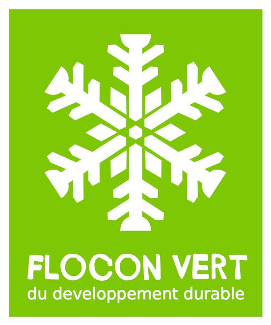 Le label «Flocon Vert» pour récompenser les stations de ski responsables