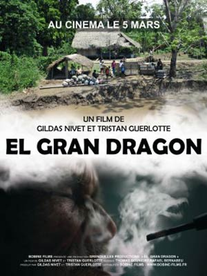 El Gran Dragon, un documentaire aux origines de la médecine traditionnelle