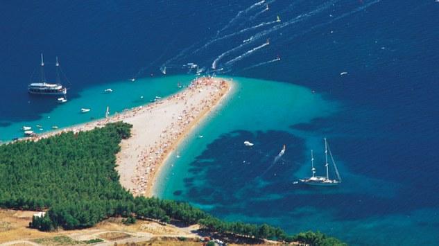 Le point sur la qualité des eaux de baignade en Europe