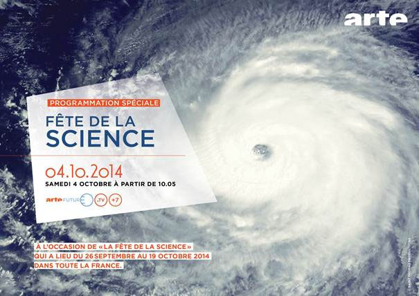 fete science arte