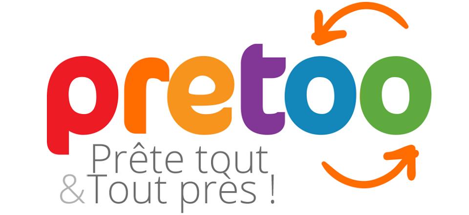 Pretoo, un site qui vous propose un nouveau mode de consommation