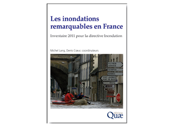 Les inondations remarquables