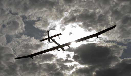 Solar Impulse s'expose à la Cité des Sciences et de l'Industrie de Paris !