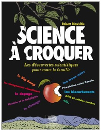 science a croquer