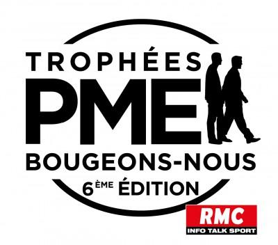 RMC présente la 6e édition des «Trophées PME Bougeons-nous»