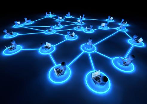 Blockchain : le futur se crypte aujourd'hui
