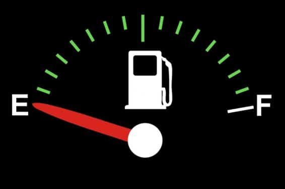 Pénurie d'essence : moins de pétrole, plus d'idées !