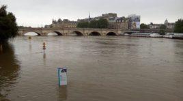 Inondations : l'eau monte, notre responsabilité aussi